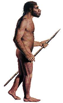 Neandervölgyi ősember