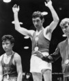 Gedó György az ökölvívás 48 kg-os súlycsoportjának olimpiai bajnoka a XX. nyári olimpián Münchenben