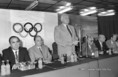 MOB-állásfoglalás a Los Angelesi olimpiáról