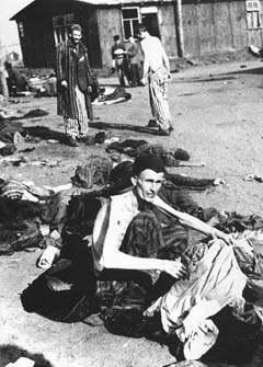 A második világháború borzalmai