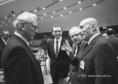 Az Európai Kulturális Fórumon résztvevő szovjet küldöttség