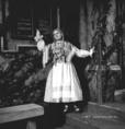 Orosz Júlia, Kossuth-díjas operaénekes
