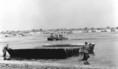 Opál '71 hadgyakorlaton pontonhíd építése
