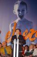 Fidesz nagygyűlés a testnevelési egyetemen