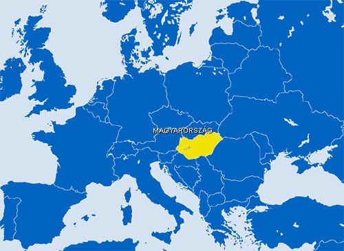 Hazánk és Európa