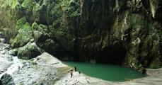 Karsztbarlangok