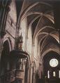 A pannonhalmi apátság temploma