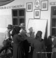 Új belépők a Kossuth Tszbe
