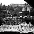 A Lánchíd újjáépítése
