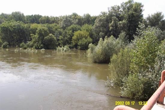 A Duna-Dráva Nemzeti Park élővilága