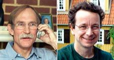 Kémiai Nobel-díj 2003