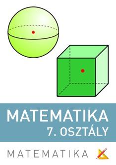 Matematika - 7. osztály