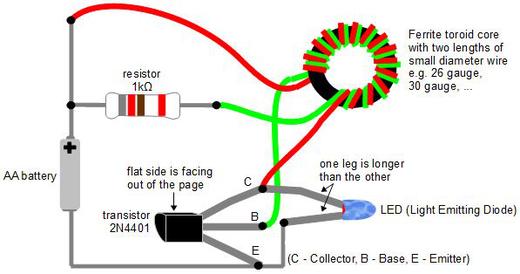joule_thief_circuit_diagram_schematic