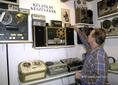 Orsós magnók múzeuma Terényben