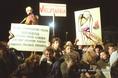 Tiltakozás a marosvásárhelyi események miatt