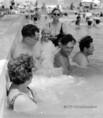 Egy nyári nap a korszerűsített büki termálfürdőben