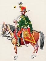 5. Radetzky-huszárezred (1840-1848)