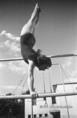 Korondi Margit, olimpiai bajnok tornász