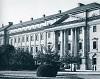 Fénykép a Debreceni kollégiumról