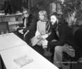 Ringo Starr, Susannah York és Michal Cain Budapesten