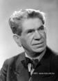 Bartos Gyula Kossuth-díjas színész