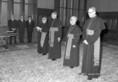 Római katolikus főpapok eskütétele