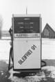 Ólommentes benzin árusítás kezdődött
