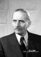 Kemenesy Ernő, a Kossuth-díj átvételekor