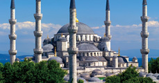 Magyarok Isztambulban