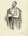 Ludwig von Haynau (1786-1853), táborszernagy