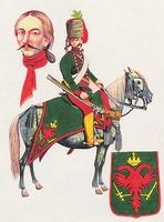 Hávor huszárezred (1740)