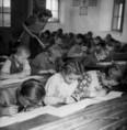 Egy falusi általános iskolában