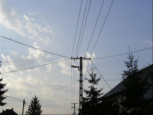 Háromfázisú hálózat