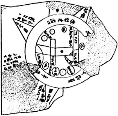 Mezopotámiai elképzelések a Földről