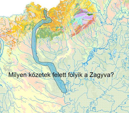 Zagyva-földtani-térkép
