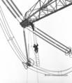 Zárlatpróba a 750 kV-os távvezetéken