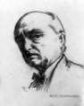 Réti István festőművész