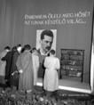 József Attila születésének évfordulójára készült kiállítás