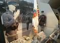 Első világháborús sorkatonák öltözéke az Én is voltam sorkatona c. kiállításon