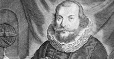 Wilhelm Schickard (1592-1635)