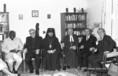 Díszdoktorrá avatás a Budapesti Református Teológiai Akadémián