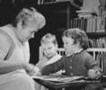Gyerekek házifelügyelete