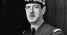 De Gaulle persona non grata volt Londonban