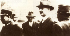 Pénzhamisítók 1925-ből