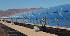 Energiatermelés napelemekkel