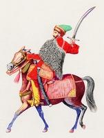 Erdélyi nemes (1650)