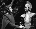 Poppea megkoronázása című darab bemutatója az Operaházban