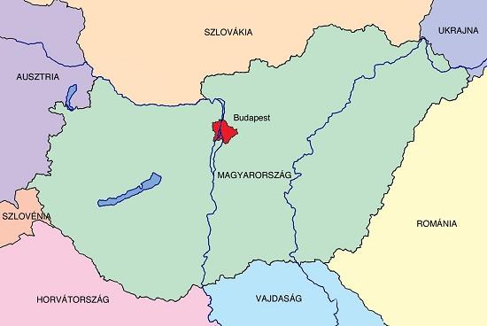 magyarország szomszédos országai térkép Társadalomismeret, életmód | SuliTudásbázis magyarország szomszédos országai térkép