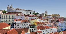 Szeminárium Portugáliában