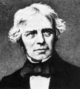 Michael Faraday (1791-1867)